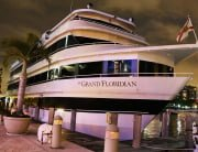 Grand Floridian party yacht