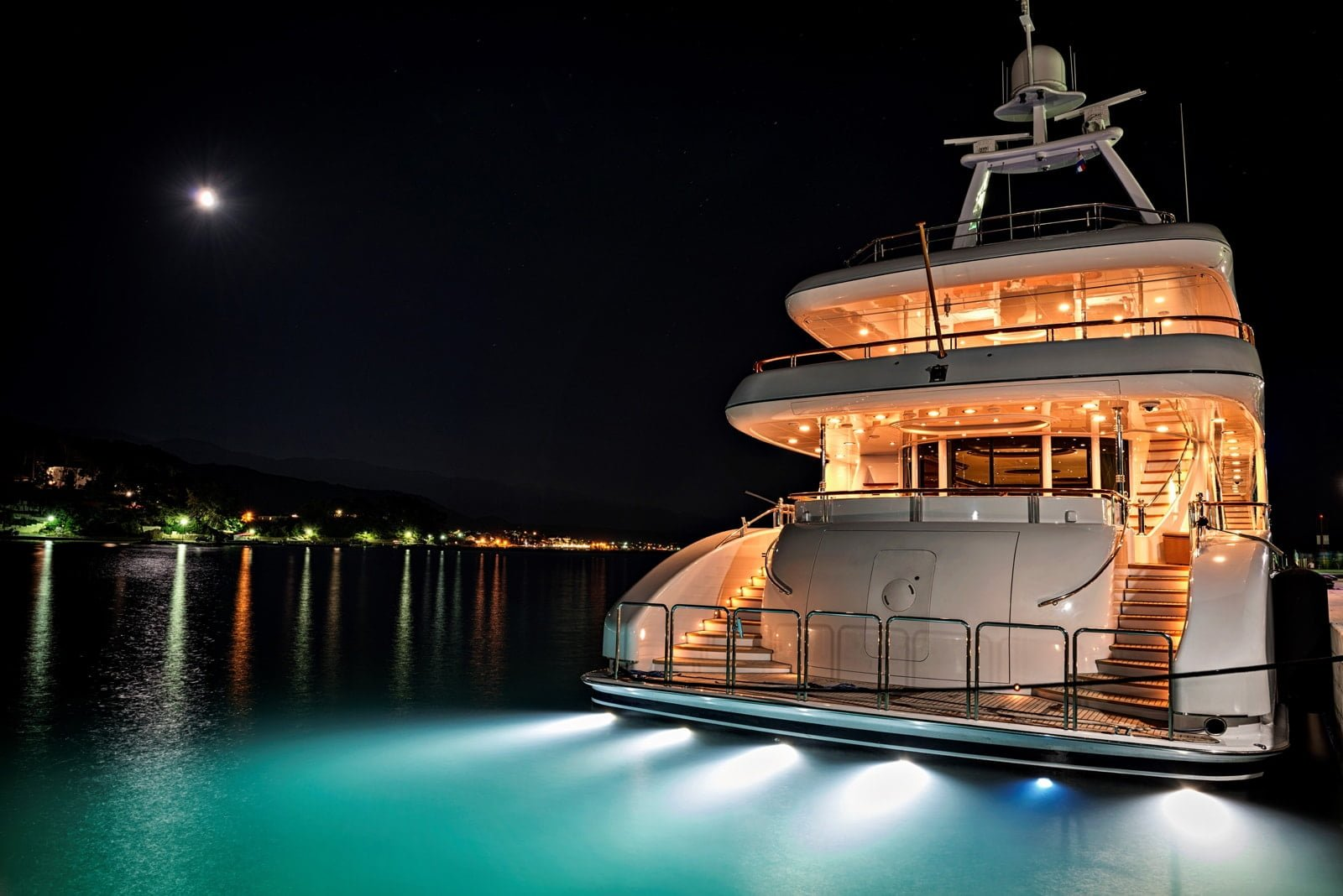 Miami Party Boat Charters and Yacht Wedding Rentals in South Florida