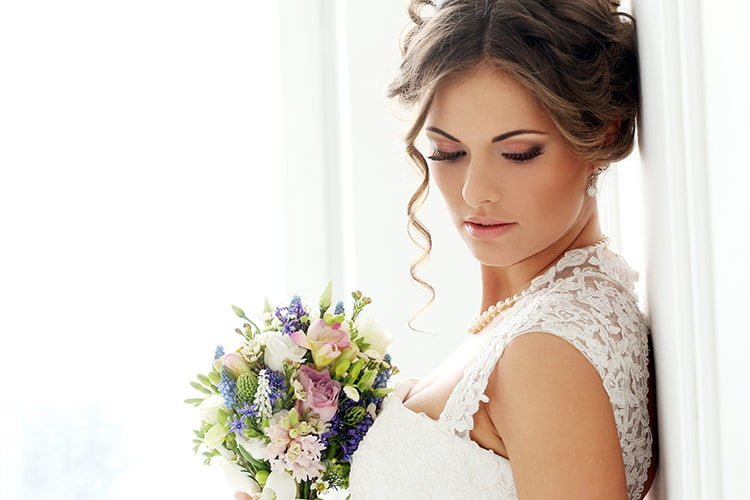 Hair and Makeup for Boat Weddings