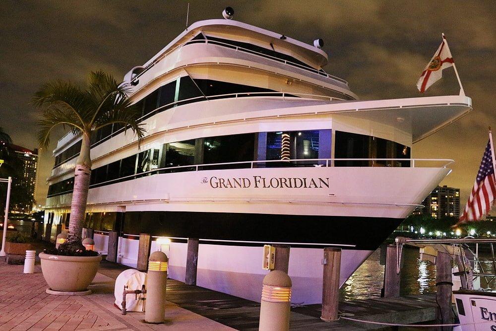 Floridian Hotel Miami Florida