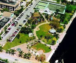 Veterans Park Marina Delray Beach