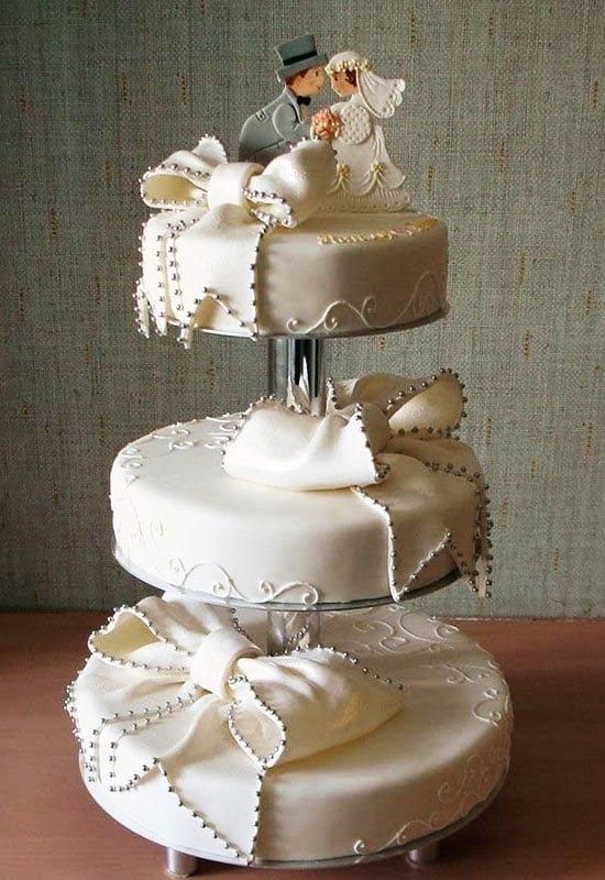 Gluten Free Extravagant Cake