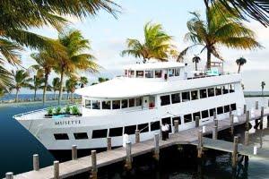 boat musette docked marina