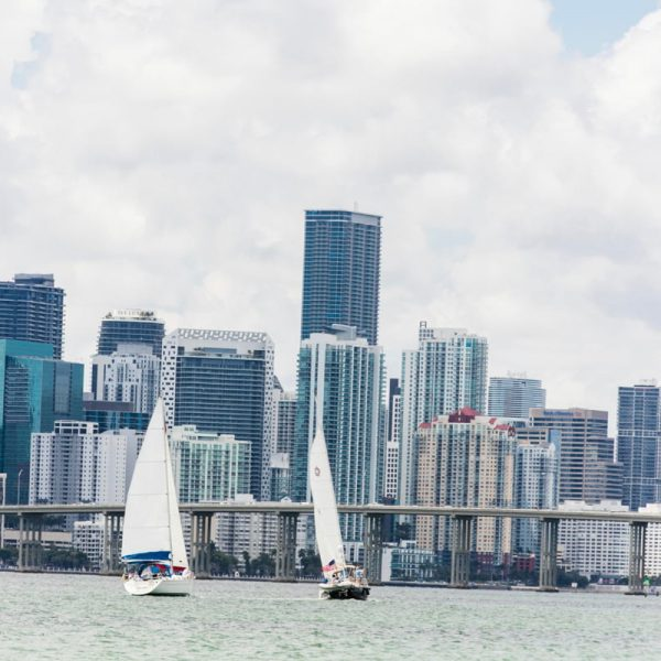 Miami Regatta