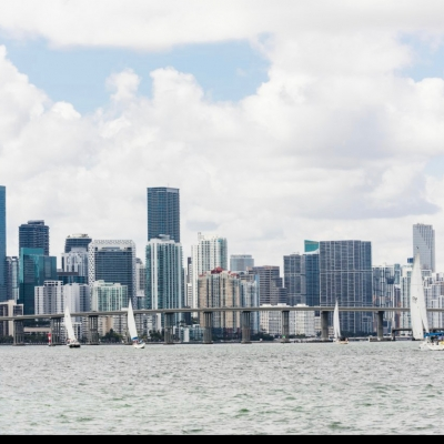 Miami Sailing Regatta